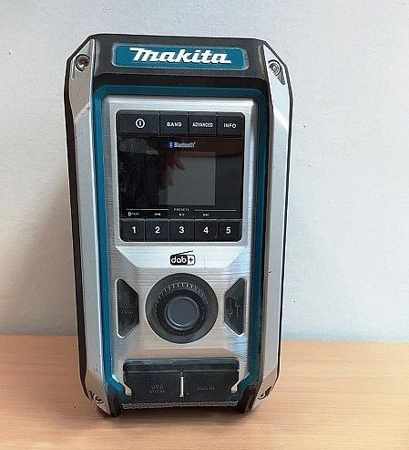 Policjanci odzyskali skradzione radio