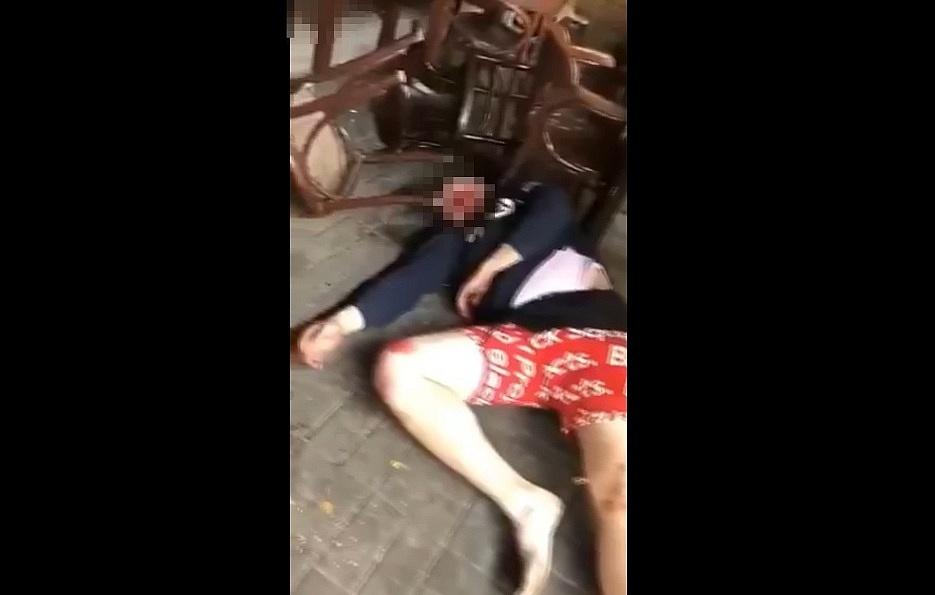 44-latek skatował mieszkańca gminy Witkowo! - video