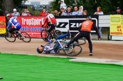 Łukasz Łaniecki Indywidualnym Mistrzem Polski w Speedrowerze
