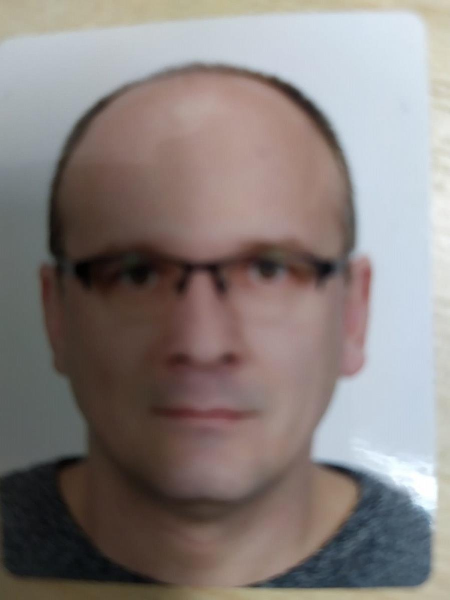 Pilne! Policja poszukuje 44-letniego Waldemara Kuźlaka