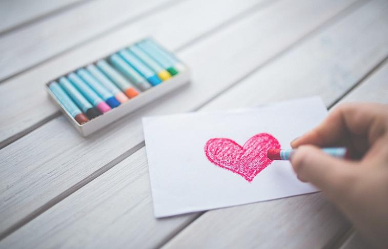 4 sposoby na ochronę serca dziecka