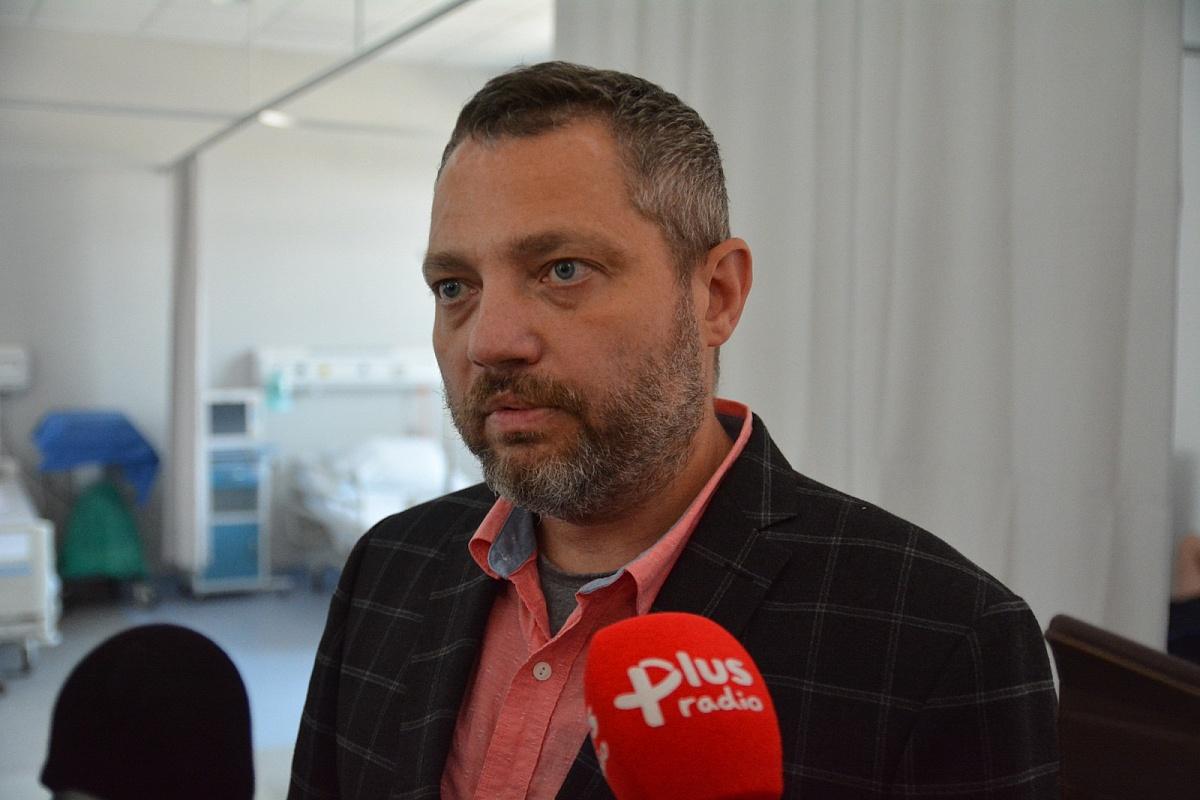 Gnieźnieński szpital przystąpił do programu szczepień