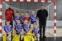 V Piłkarski Turniej Dzieci