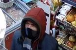 Ukradł puszkę z pieniędzmi na leczenie Olgi Miśkiewicz! Szuka go Policja