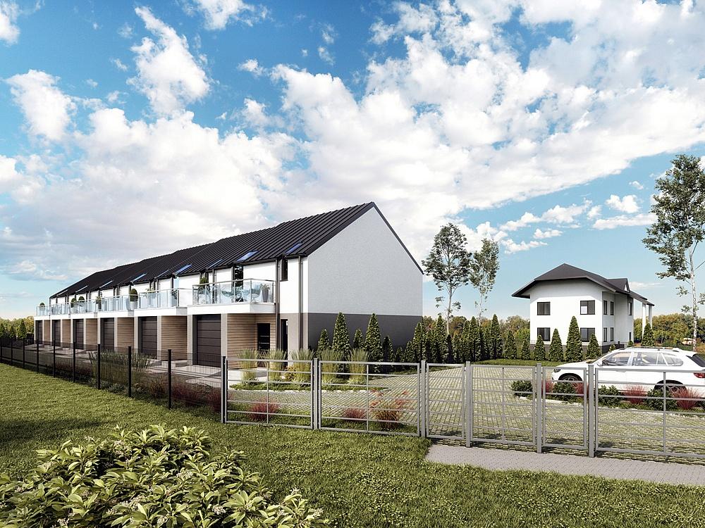 Nowe mieszkania przy ul. Bocznej w Gnieźnie. Ceny już od 429 tys. zł!