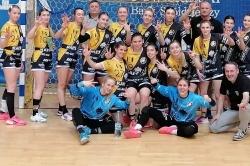 Jedenasta wygrana MKS PR URBIS Gniezno!