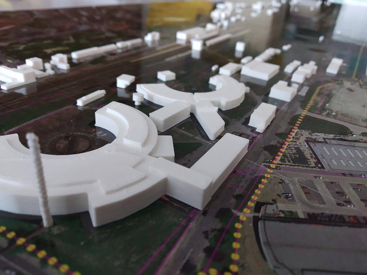 Już w piątek dyskusja publiczna dotycząca Miejscowego Planu Zagospodarowania Przestrzennego terenów pokolejowych