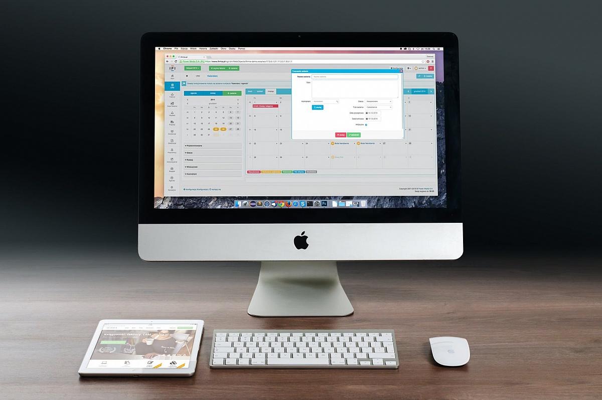 3 powody, dla których warto zainwestować w iMac Retina
