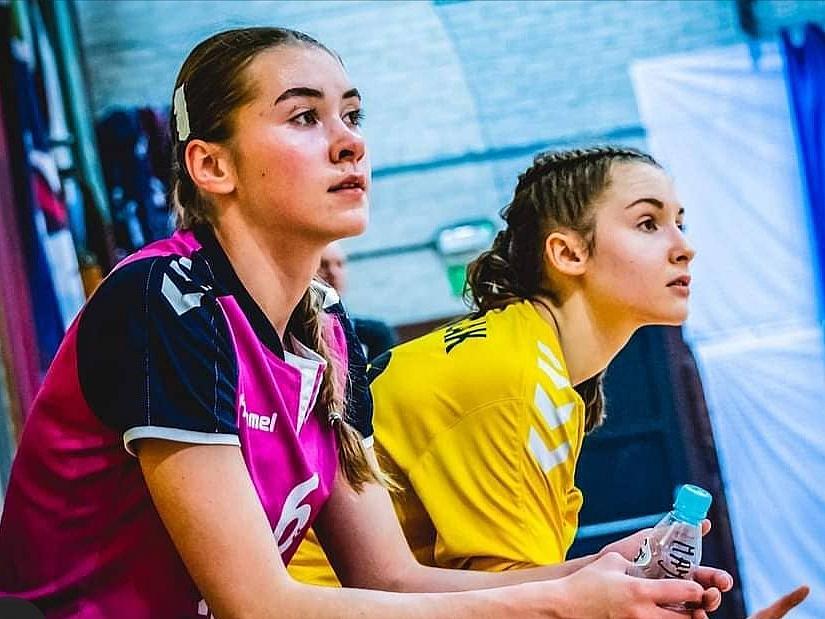 Siódma porażka rezerw! MKS PR Gniezno powalczy o Finał Mistrzostw Polski Juniorek Młodszych w Gliwicach!
