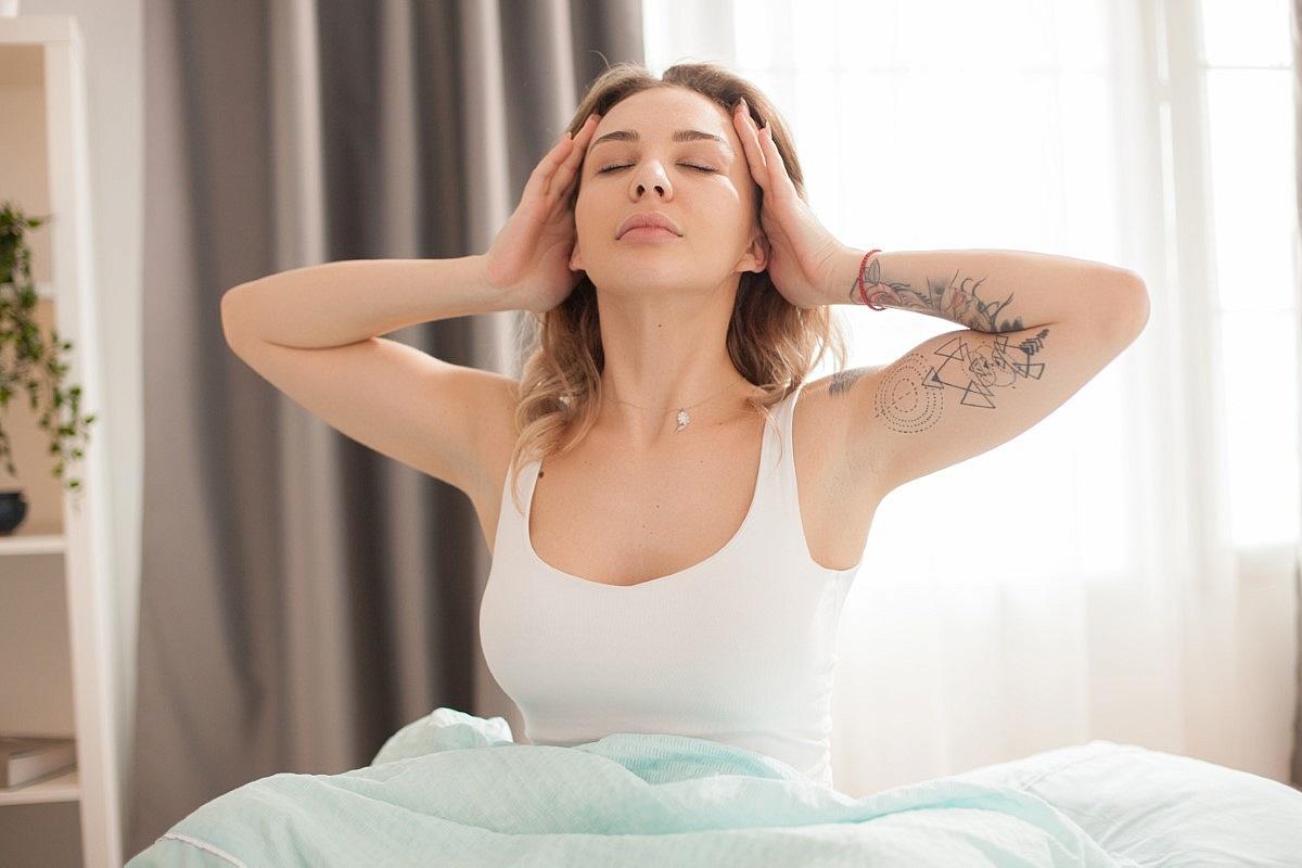 Poduszki profilowane dostępne w Gnieźnie - jak zapewnić sobie zdrowy sen?