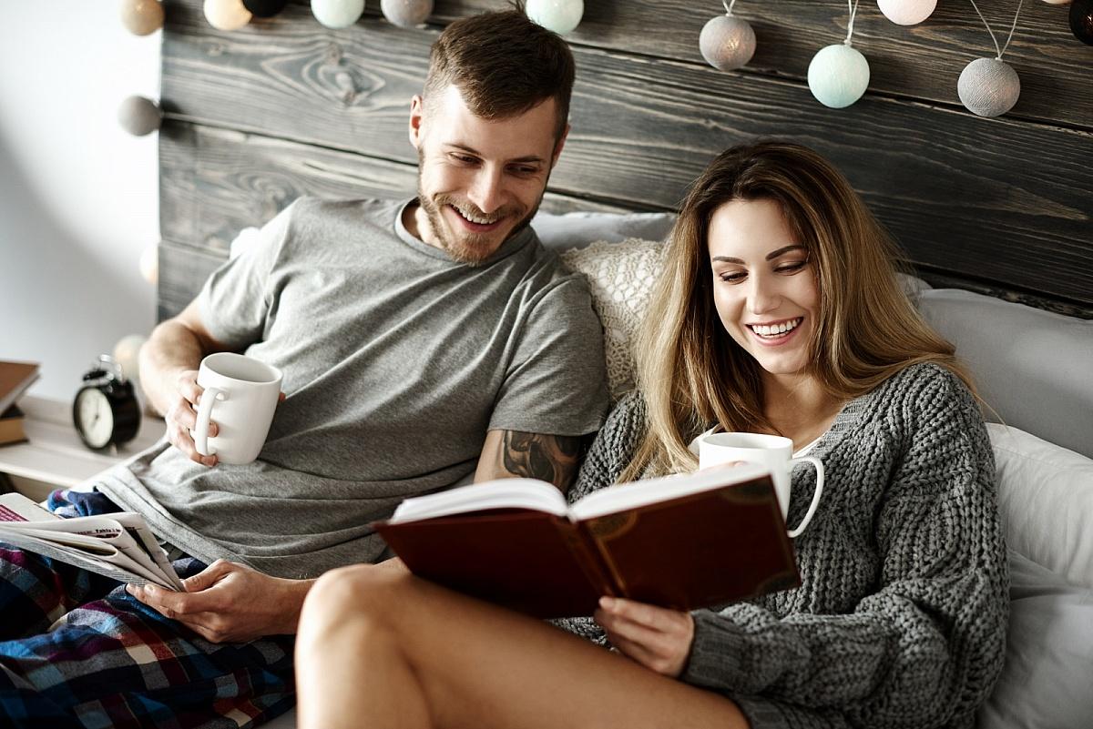 Dlaczego warto czytać powieści erotyczne?