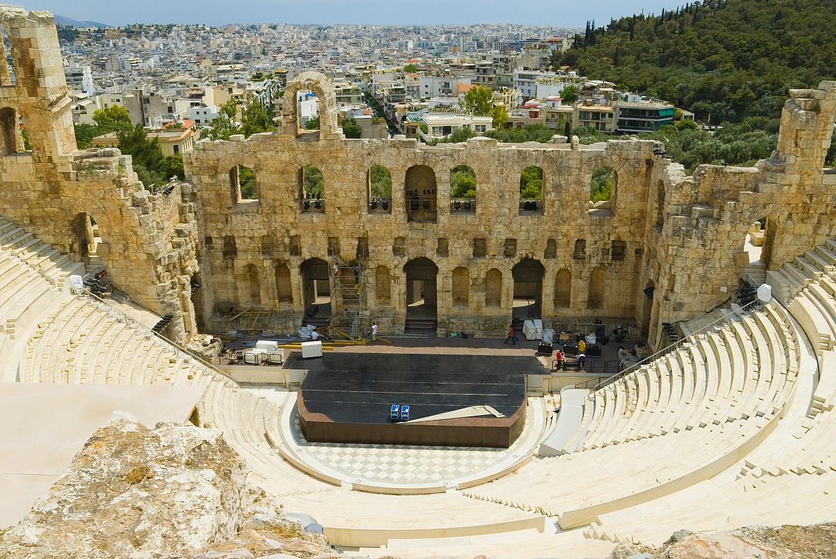 Klimat i roślinność Grecji, czyli dlaczego turyści wybierają Grecję