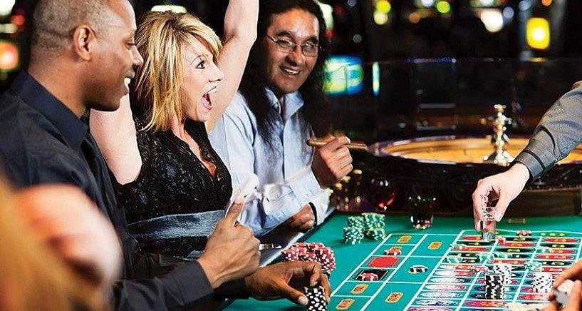 Dlaczego hazardziści mogą czerpać przyjemność z przegrywania