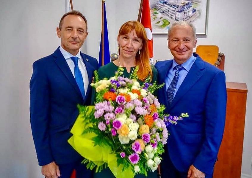 Zarząd Powiatu Gnieźnieńskiego z absolutorium