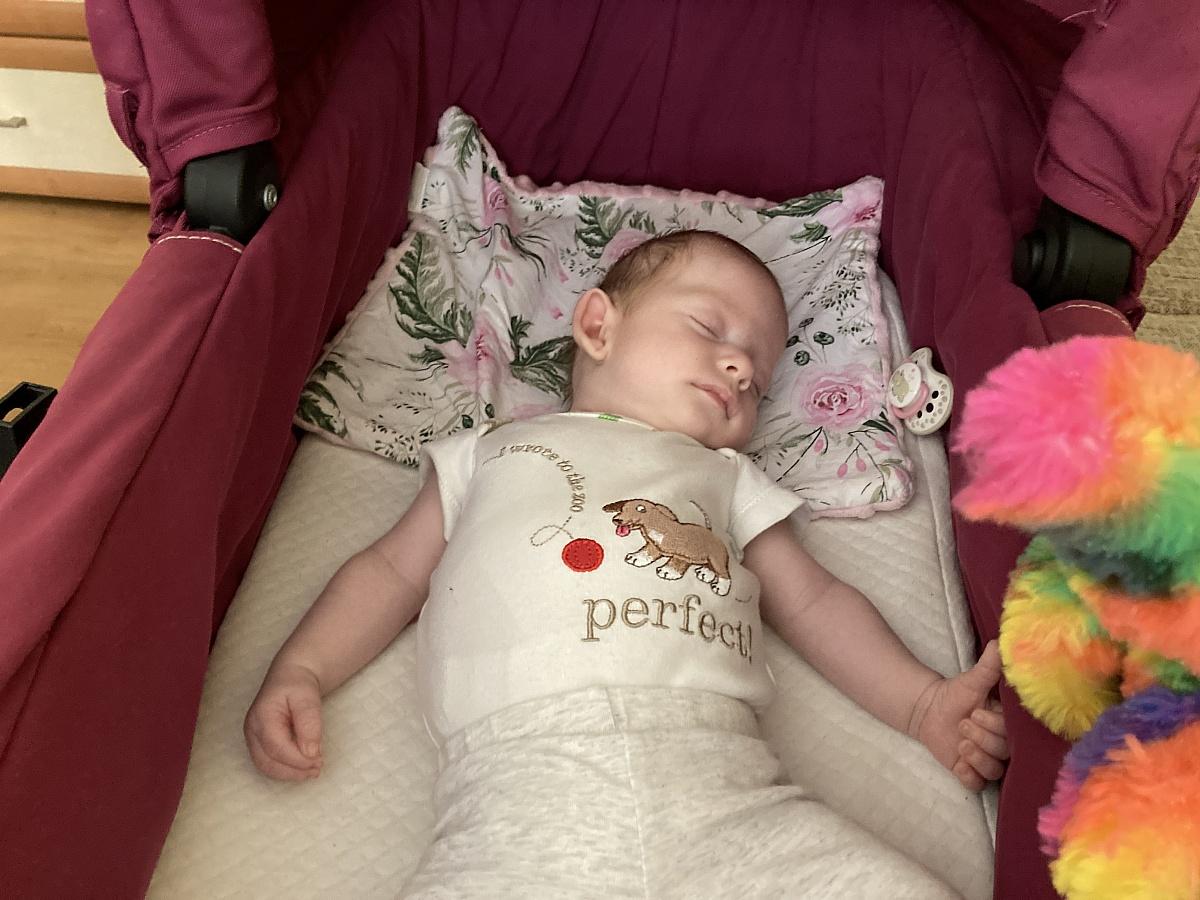 Lenka nie miała się urodzić! Gnieźnieński ginekolog skierował pacjentkę na usunięcie ciąży!