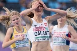 Gnieźnianka będzie reprezentować nasz kraj na Igrzyskach Olimpijskich w Tokio