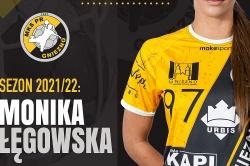 MKS PR Gniezno buduje drużynę na nadchodzący sezon! Znajome twarze nadal w zespole