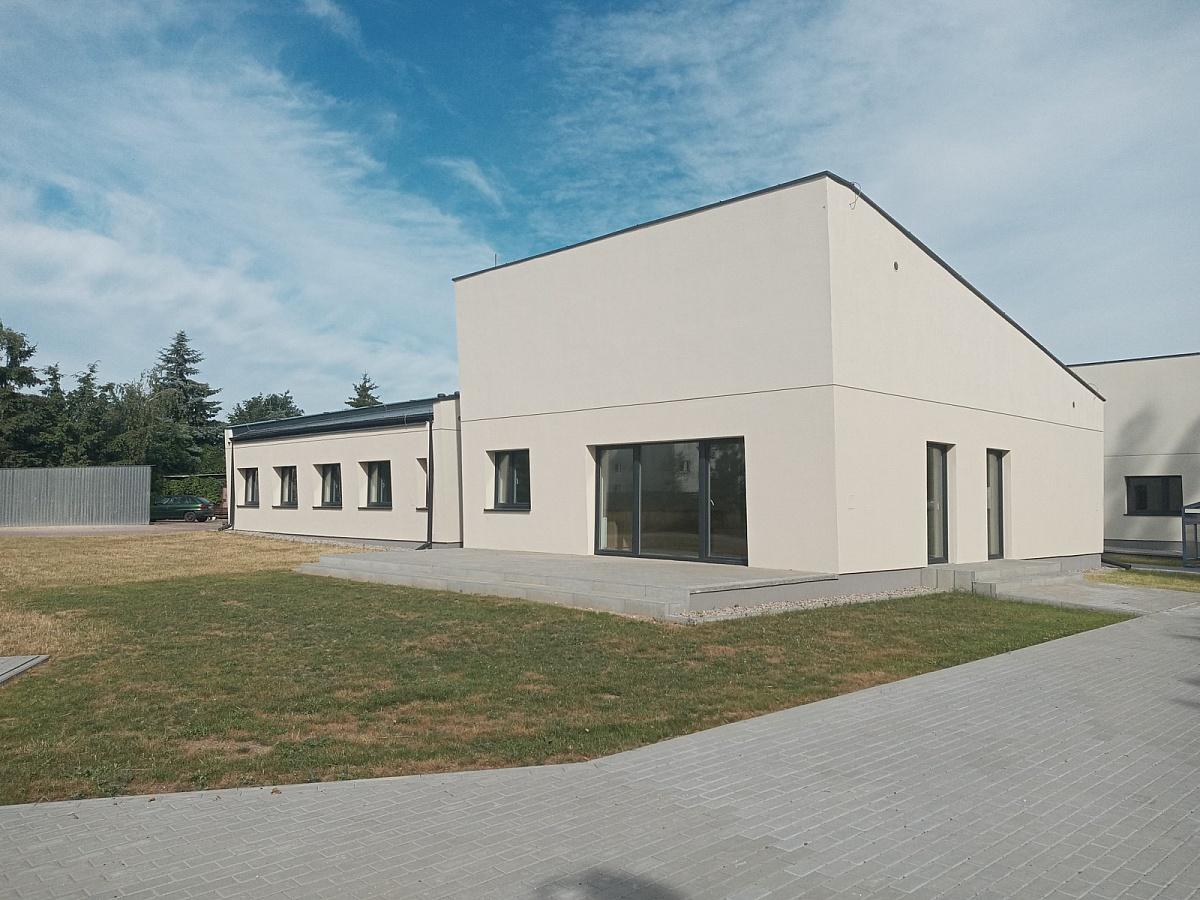 Wielkopolska Izba Gospodarcza wsparła nowy Dom Dziecka w Gnieźnie