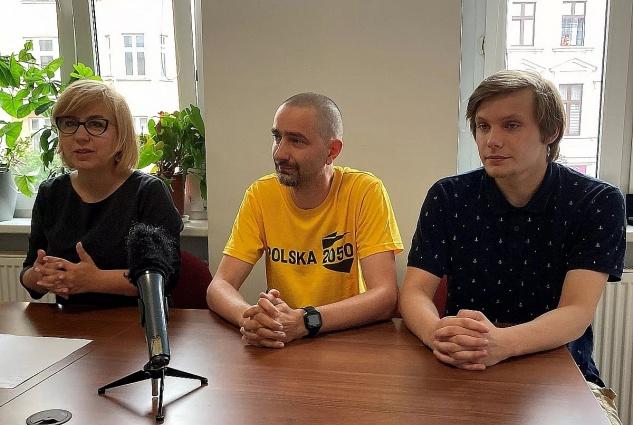 W niedzielę na Weneji spotkanie z posłanką i Polską 2050