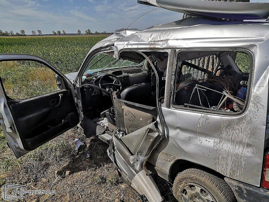 Sąd Apelacyjny rozpatruje sprawę wypadku w Charbowie! Wyrok poznamy w połowie września