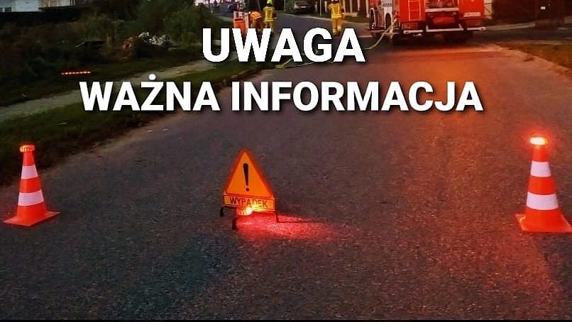 Strażacy z OSP Witkowo zostali okradzeni w trakcie akcji! Pomóżcie znaleźć złodzieja!
