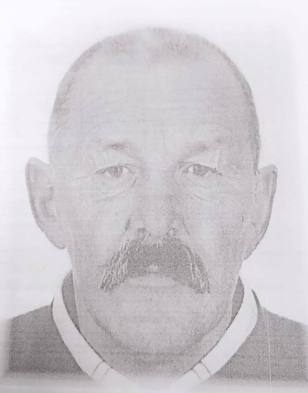 Zaginął Stefan Sroczyński