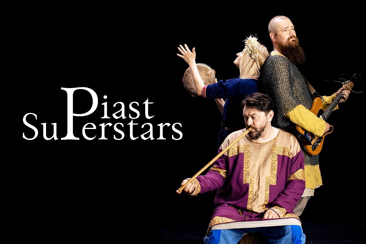 Piast Superstars -