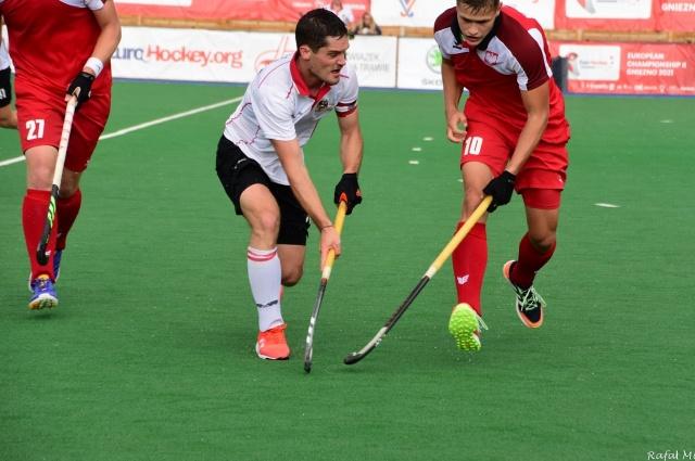 Półfinał Polska - Austria 0:0 (karne 2:3)