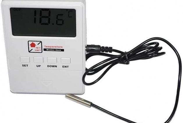 Termometry elektroniczne - jak działają?