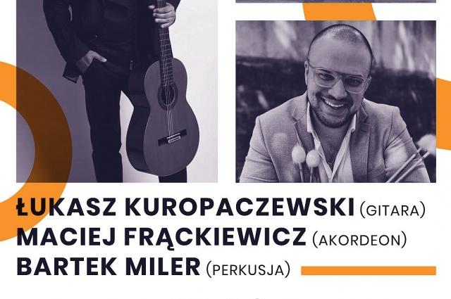 Muzyczna uczta w Archikatedrze Gnieźnieńskiej