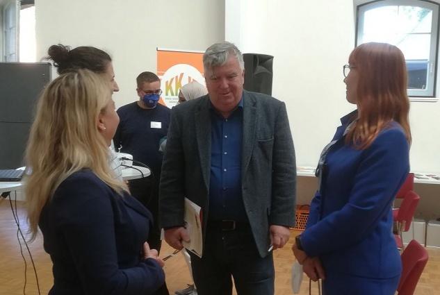 Starostwo Powiatowe wzmacnia współpracę z Brandenburgią!