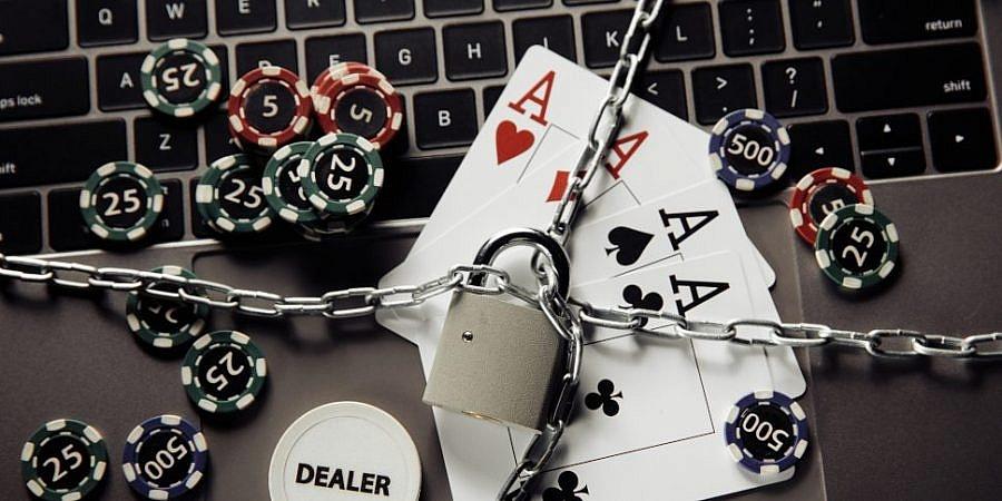 Ile Polacy wydają na nielegalny hazard