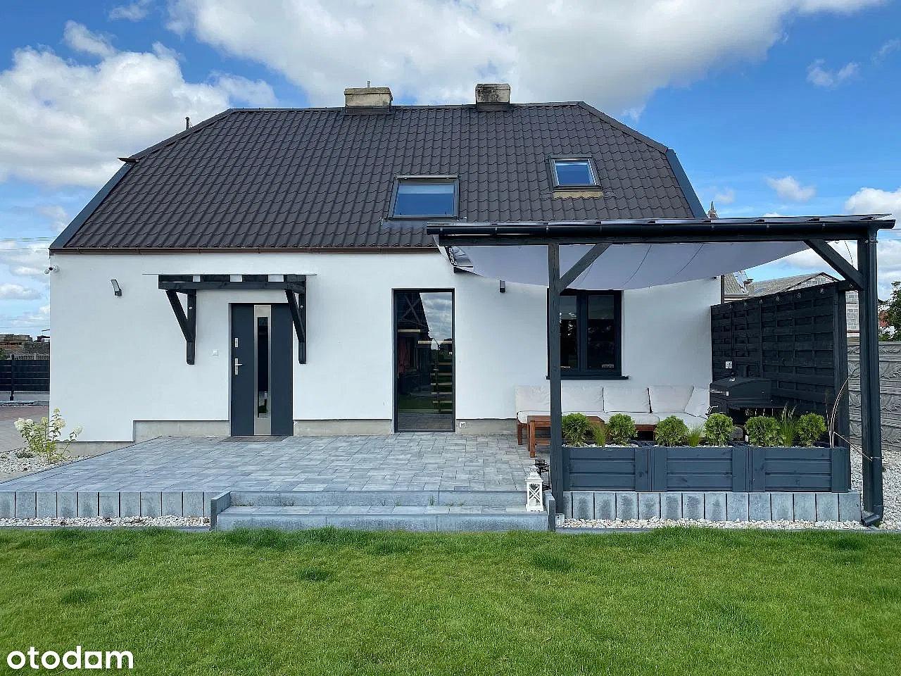 Piękny dom na wsi blisko Gniezna