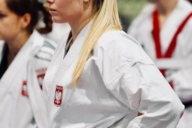 Ola Politowicz trenuje w Warszawie przed Mistrzostwami Europy