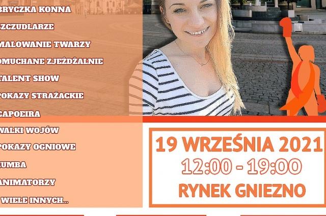 Już w niedzielę festyn dla Weroniki Strachanowskiej