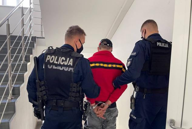 Sprawca wypadku w Witkowie tymczasowo aresztowany