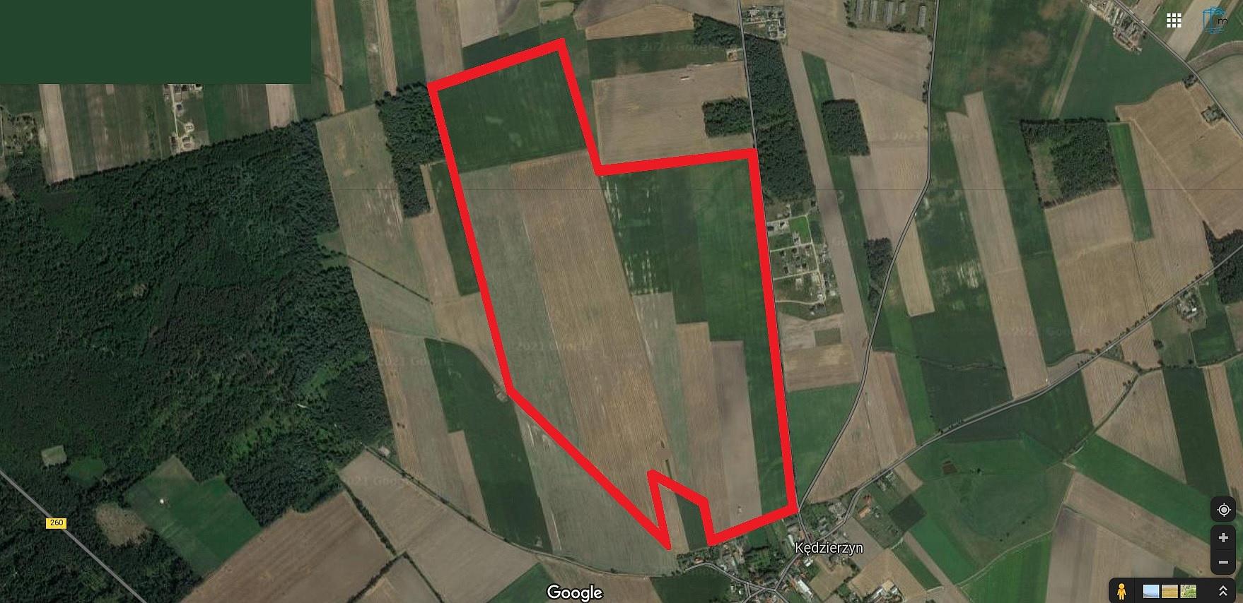 Urząd Gminy Niechanowo zabiera głos w sprawie budowy największej farmy fotowoltaicznej w Polsce