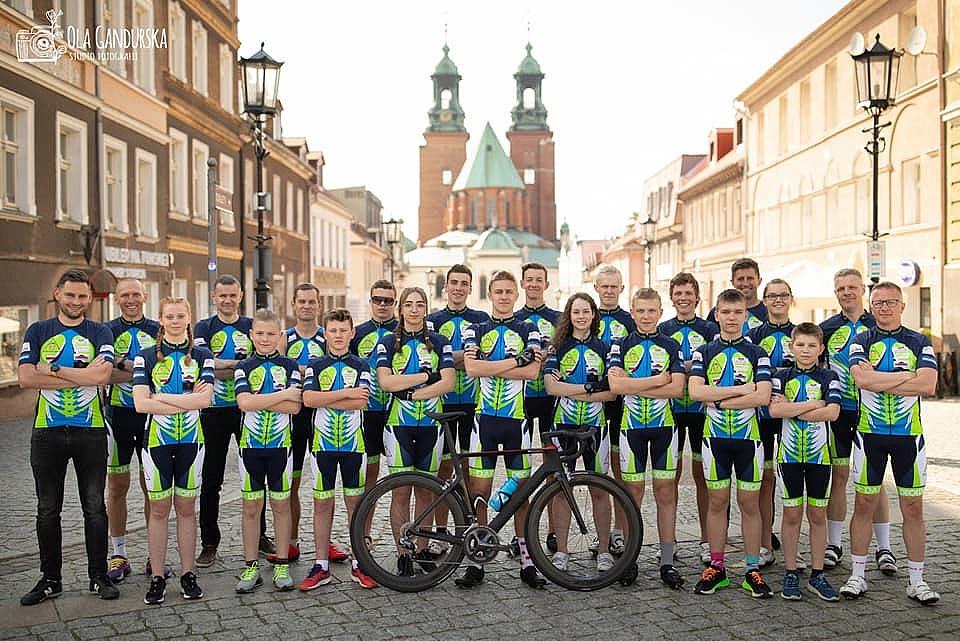 GST TriEagle Team w top 10 triathlonowego Pucharu Polski 2021