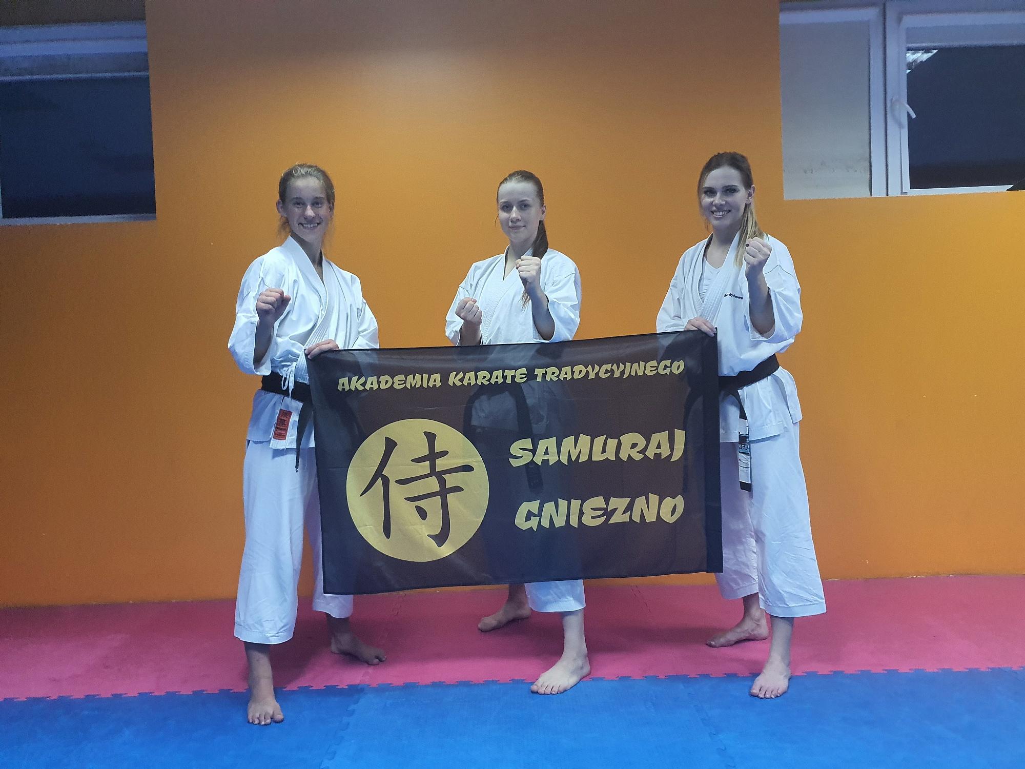 ME w Karate Tradycyjnym