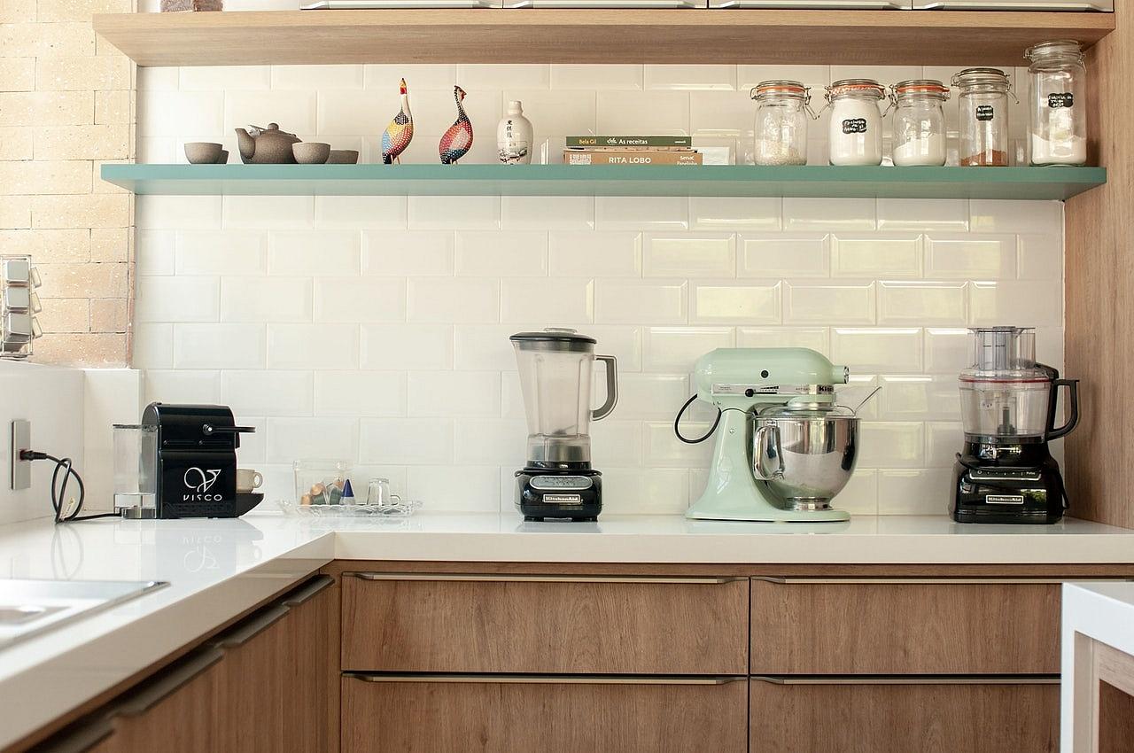 Dekoracje do kuchni - o czym warto pamiętać?